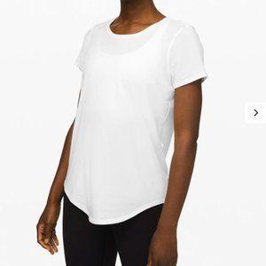 Lululemon Love Crew Neck T-Shirt